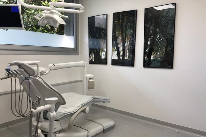 Dentiste Marseille